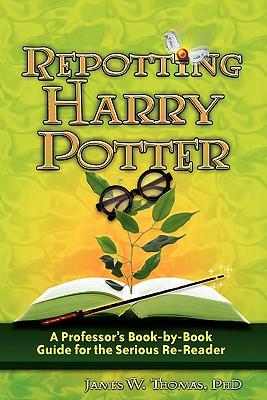 Repotting Harry Potter